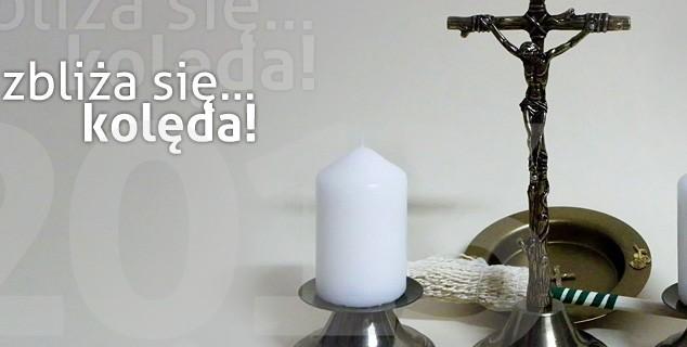 Kolęda Duszpasterska 2014 / 2015