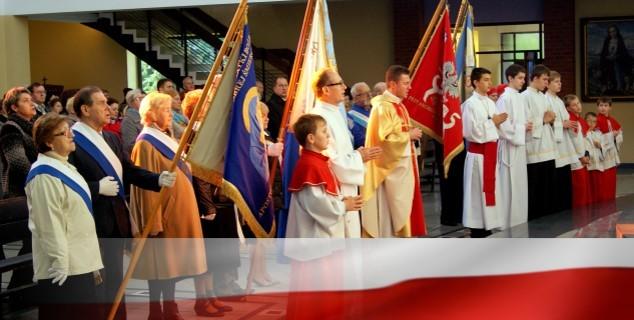Święto Niepodległości 2014