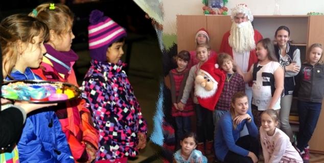 Dzieje Dzieci Maryi