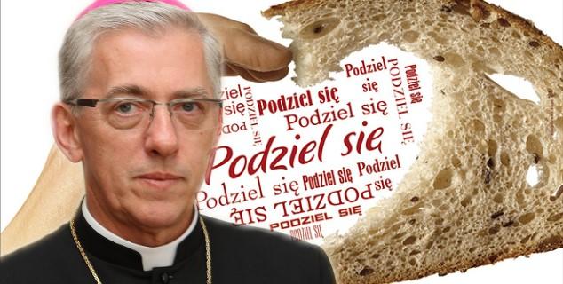 Dzień Kromki Chleba - Podziel się!